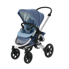Maxi-Cosi Nova 4 wheels - pushchair | Frequency Blue