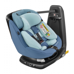 Maxi-Cosi AxissFix Plus - Car seat | Frequency Blue