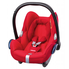 Maxi-Cosi Cabriofix - Car seat | Origami Red