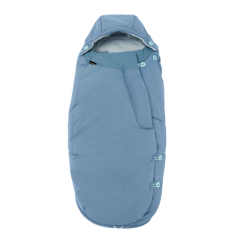 Maxi-Cosi General Footmuff | Frequency Blue