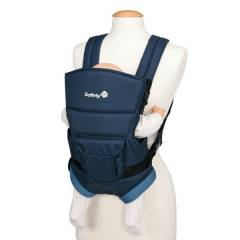 Safety 1st Youmi - Baby Carrier | Plain Blue